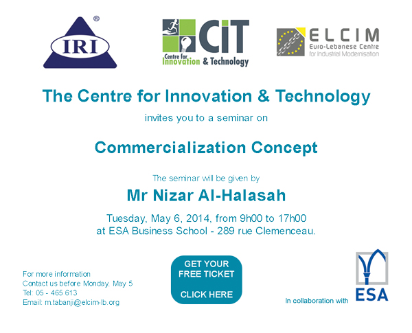 Elcim for Commercialization roadmap